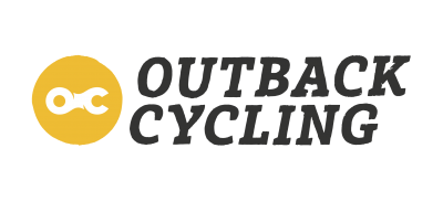 Outback Cycling Logo