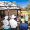 Daily Guided Tours - Alice Springs Telegraph Station